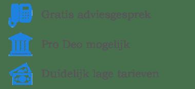 Advies Rijbewijs Kwijt