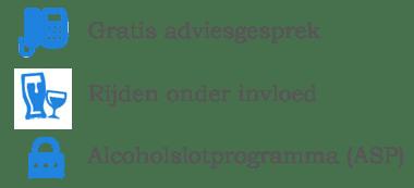 Rijbewijs kwijt door alcohol hulp van ervaren rijbewijs advocaat